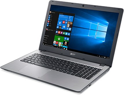 how to open up acer aspire v5571p laptop