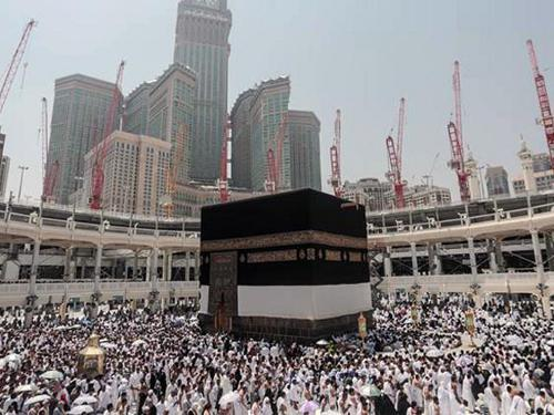 Cost Of Umrah Visa Fees 2019 2020: Zilhajj Group 14-17 Days Travel Duration Cheap Umrah 2017