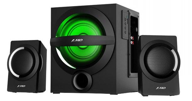 F&D A140X Wireless Bluetooth Home Sound Multimedia Speaker