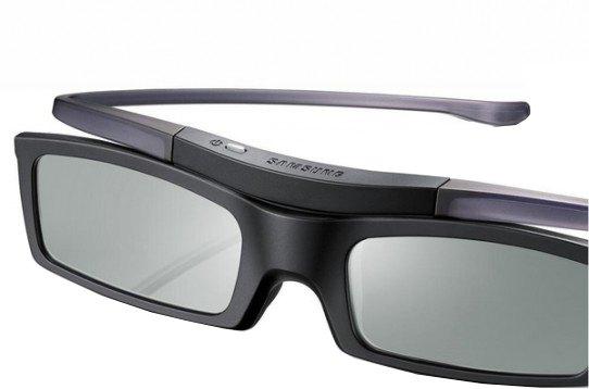 D Glasses Ssg Gb Manual