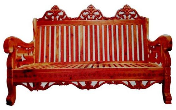 Superbe Al Modina AMFSOFA 8 Five Seated Sofa Set Furniture