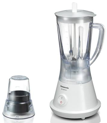 Panasonic MX-GM1011 2-In-1 Stainless Stell 1 Liter Blender