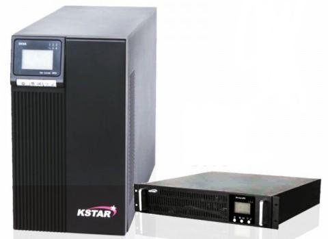 K-Star HP930C 2100W 15 Minute Backup Online Tower UPS