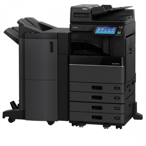 Toshiba E-Studio 3008A 240IPM Monochrome Copier Machine
