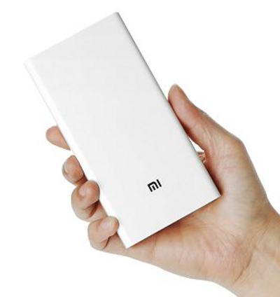 Xiaomi Mi 20000mAh 2C High Quality Mobile Power Bank