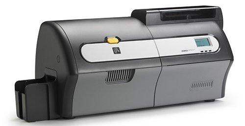 Zebra ZXP Series 7 Double-Sided 300DPI ID Card Printer