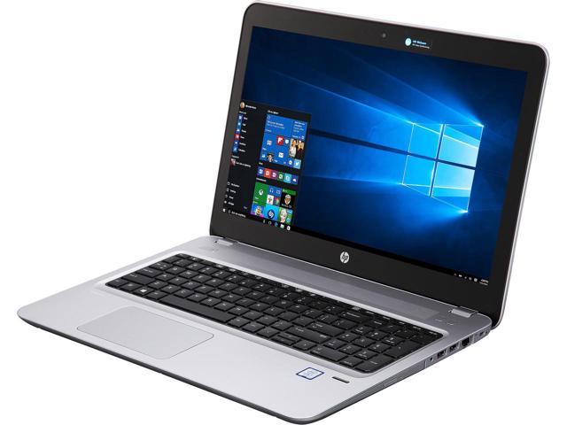 Hp Probook 450 G4 Core I5 7th Gen 2gb Graphics Gaming