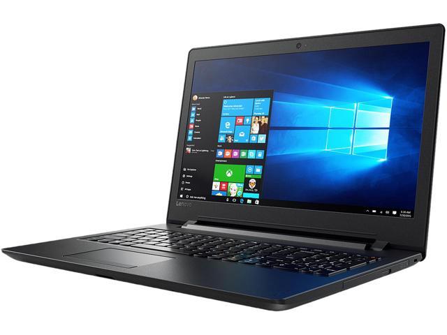 Lenovo Ideapad 310 Core I3 7th Gen 1tb Hdd 4gb Ram Laptop