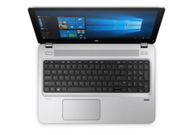 Hp Probook 450 G4 Core I3 7th Gen 4gb Ram 1tb Hdd Laptop