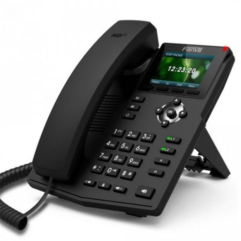 Fanvil X3sp Hd Voice Ip Phone Price In Bangladesh Bdstall