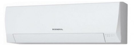 General ASGA12BMTA 1 Ton 12000 BTU Split Air Conditioner