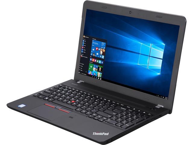 Lenovo Thinkpad E560 Core I5 2gb Graphics 8gb Gaming
