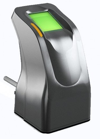 ZKTeco ZK4500 USB Biometric Fingerprint Reader