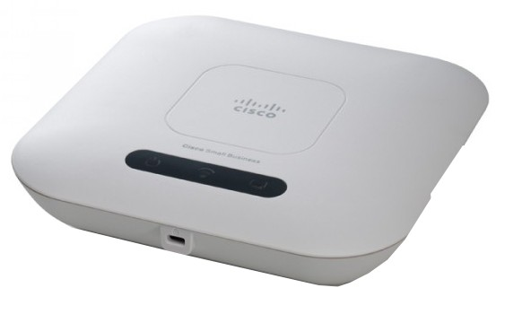 Cisco WAP321 Selectable-Band 300Mbps Wireless-N Access Point