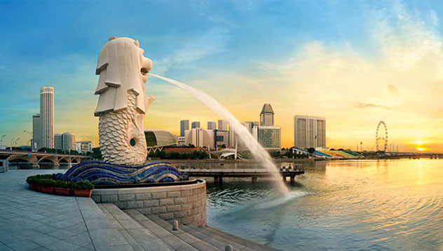 Singapore Tourist Visa With Invitation