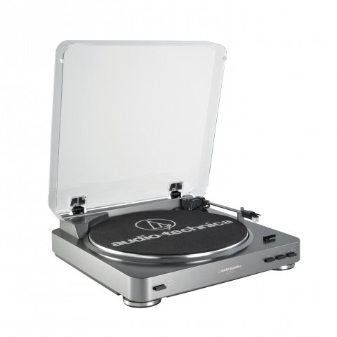 Audio Technica AT-LP60 Automatic Stereo Turntable System