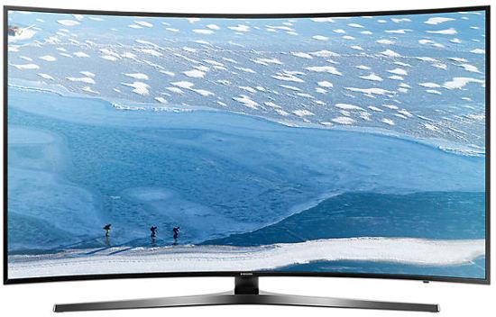 Samsung KU6500 Wi-Fi 65