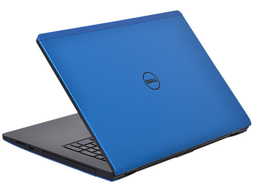 how to change dell inspiron 5748 hard drive