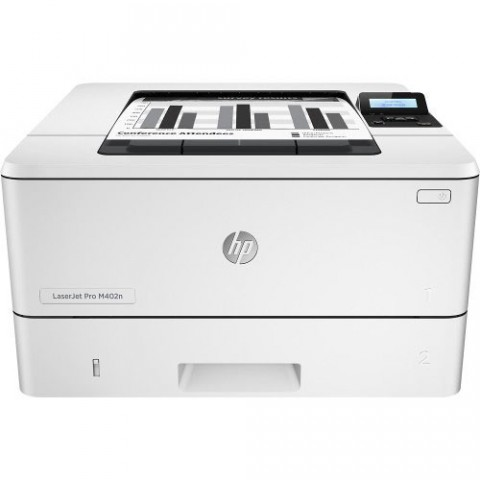 HP LaserJet Pro M402N Monochrome 40PPM Hi-Speed Printer