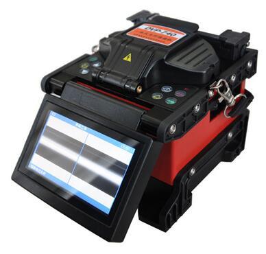 Splicer Machine DVP-760 Lightweight 500m Altitude USB