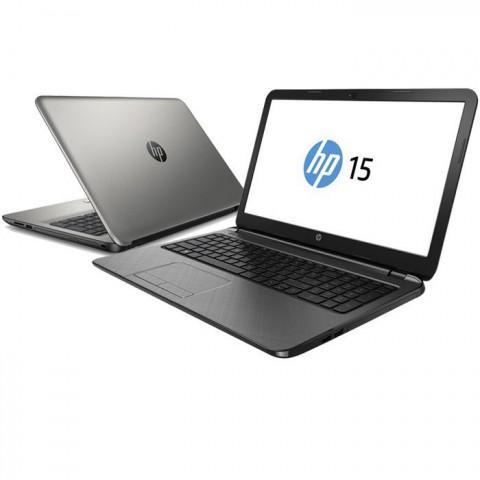 HP 15-AY101TU Core i3 7th Gen 4GB RAM 1TB HDD Laptop