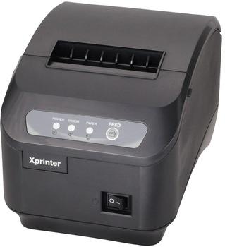 Xprinter XP-Q200II Auto Cutter 200mm Thermal POS Printer