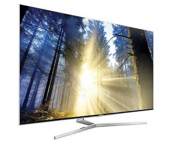 58a8f313f64 Samsung 75KS8000 4K Ultra HD 45 Inch Smart LED TV Price Bangladesh   Bdstall