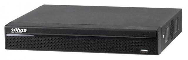 Dahua DHI-XVR-4108HS  8-CH Penta-Brid DVR System