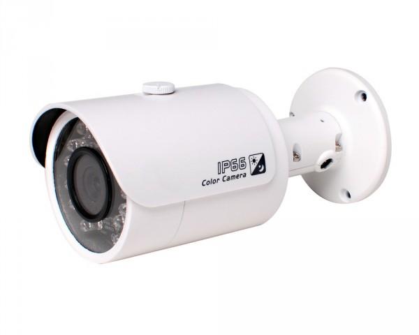 Dahua HAC-HFW1100S HDCVI IR Bullet CCTV Camera