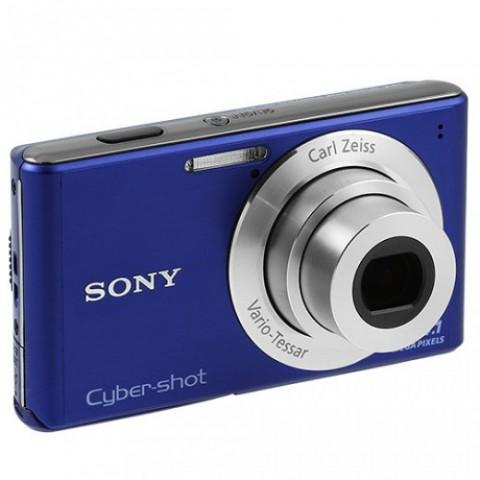 Sony CyberShot DSC-W530 14.1MP 5x Zoom Digital Camera ...