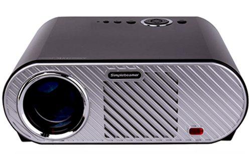 ViviBright GP90 Professional HD 3D LED Projector