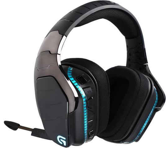 Logitech G633 Artemis Spectrum 7.1 Dolby Gaming Headset