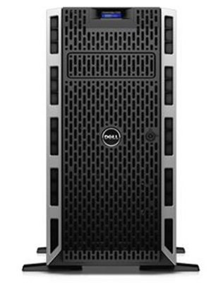 Dell PowerEdge T430 6-Core 2TB NLSAS Tower Server