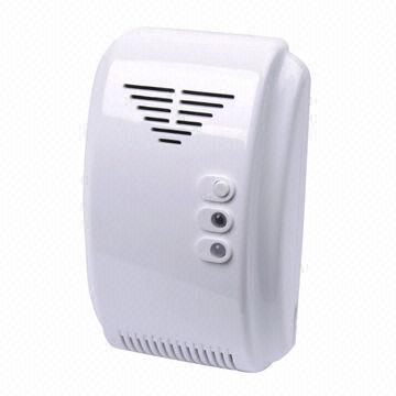 AT40SD07 Wireless Gas Leakage Detector Device