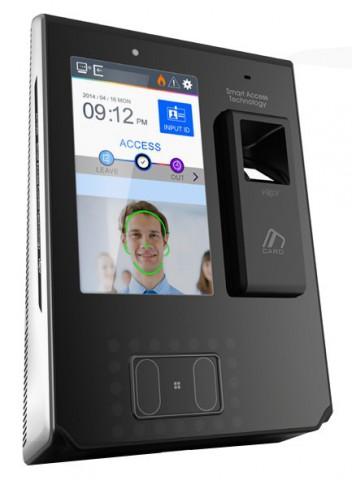 Virdi AC7000 High Performance Face Detection Machine