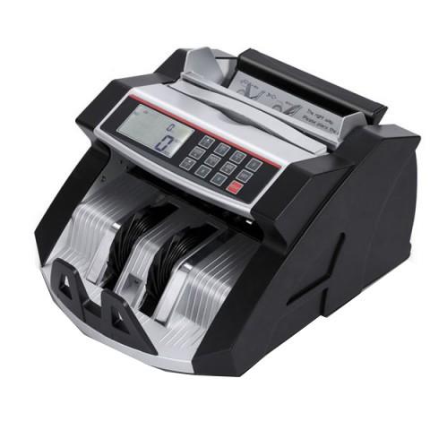 ZECHAO  ZC-2108 LCD Screen Money Counter Machine