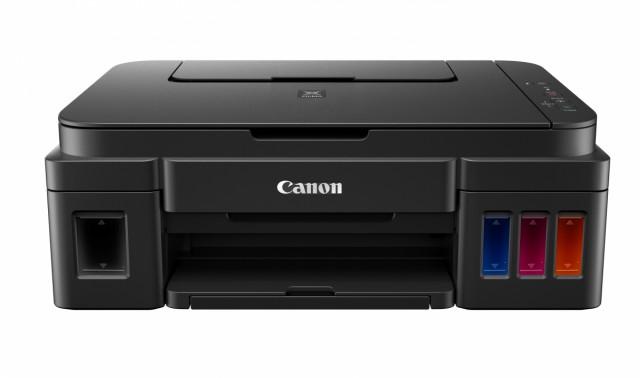 Canon Pixma G2000 All In One Inkjet Color Printer Price Bangladesh
