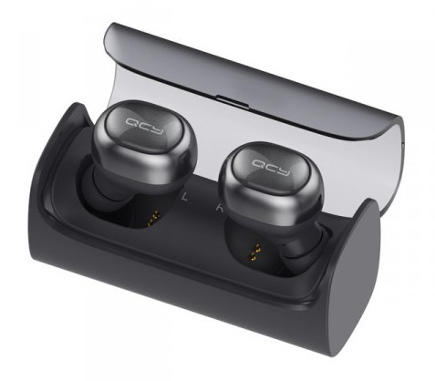Qcy Q29 Pro Stereo Music Mini Dual Bluetooth Wireless Earbud Price In Bangladesh Bdstall