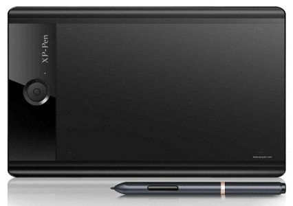 XP-Pen Star 04 Black 11