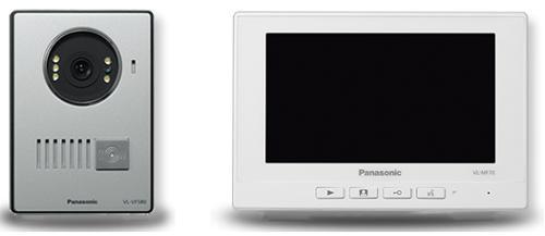Panasonic VL-SF70 Wired 7