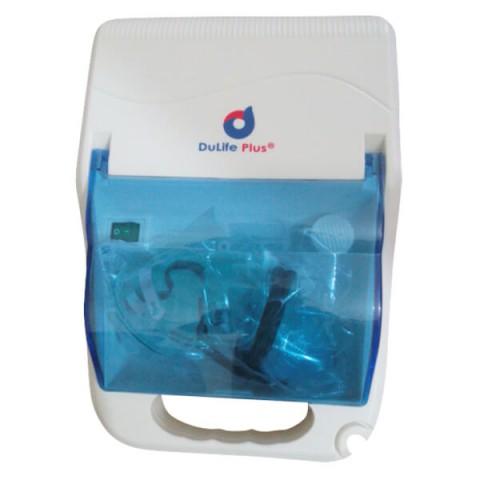 Dulife Plus Portable Nebulizer Machine