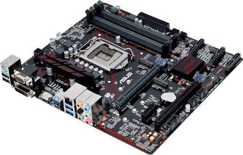Asus PRIME B250M-PLUS LGA-1151 7th Gen Motherboard