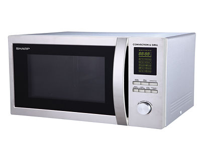 Sharp R-92A0 32 Liter LED Display Microwave Oven