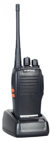 BaoFeng BF-777S 2-Way 16 Channel Radio Walkie Talkie