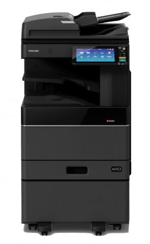 Toshiba e-Studio 2000AC MFP Multifunction Color Photocopier