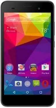 Symphony V75 Quad Core Dual SIM 5MP Camera Android Mobile