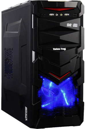 Desktop PC Intel Core i7 4th Gen 8GB RAM 160GB HDD