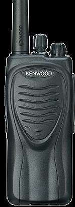 Kenwood TK-3207G Wireless 16 Channel Walkie Talkie