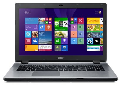 Acer Aspire E5-475 Core i3 6th Gen 4GB RAM 1TB HDD Laptop