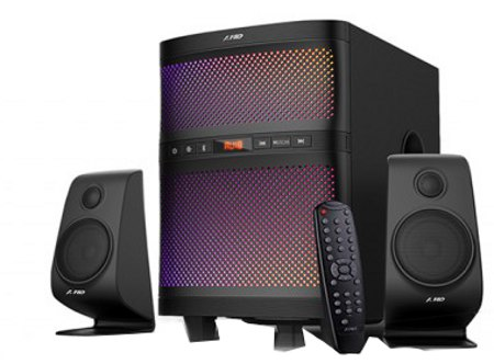 F&D F580X Multimedia 2:1 RMS 70W Bluetooth Speaker